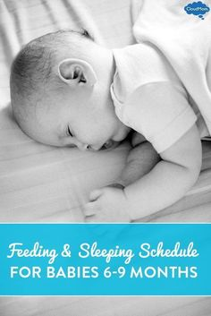 Looking For A Daily Schedule For Your  Year Old Daily Feeding