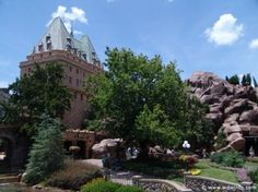Canada-World Showcase Epcot, Epcot is so a must see. The lands are amazing.