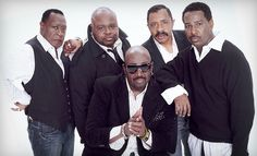 BIRMINGHAM, AL - The Legends of R Classic Concert – Boutwell Auditorium  R Concert Featuring The Temptations on Friday, October 26, at 8 p.m. (Up to 51% Off). Two Options Available.