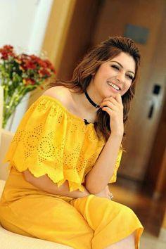 Indian Beautiful Actress and Models: South Indian Actress Hansika Motwani Actress Pics, Tamil Actress Photos, Cute Celebrities, Indian Celebrities, Celebs, South Actress, South Indian Actress, Most Beautiful Indian Actress, Beautiful Actresses