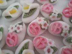 confetti decorati prima comunione