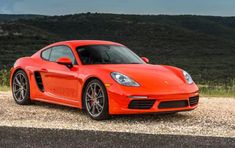 2018 Porsche 718 Colors, Release Date, Redesign, Price – The latest 2018 Porsche 718 Boxster is out. With the model and a comprehensive array of changes arrives also the alter in the identity. The car is likely to denominate the new Porsche car and use the label which was truly used just...