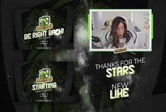 Design twitch facebook you tube overlay for you by Nrbdesign Political Campaign, Overlays, Logo Design, Politics, Thankful, Facebook, Youtube, Youtubers, Overlay