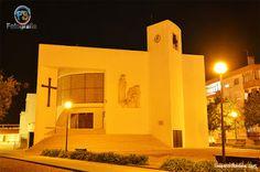 Francisco Barbosa_Fotografia: Entroncamento - Igreja de Nossa Senhora de Fátima