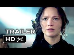 The Hunger Games: Mockingjay - Part 1 Official Teaser Trailer #1 (2014) - THG Movie HD - YouTube
