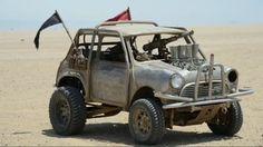 Mad Max III - Jenseits der Donnerkuppel