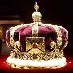 Queen Elizabeth I Crown - Bing Images