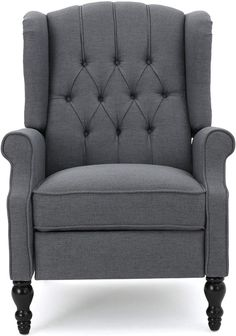 Best Wingback Chairs – Small Sweet Home