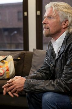 How I Hire: Focus On Personality ~ Richard Branson