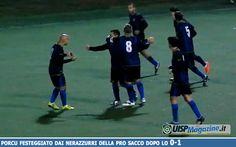 6G B| LANCILLOTTO - PRO SACCO 0-2