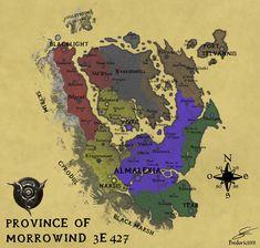 Morrowind 3E427 English by fredoric1001 Morrowind 3E427 English by fredoric1001