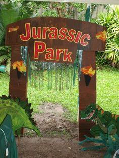 Mystifying Dinosaur Birthday Party Ideas for Dino Lovers - Diy Food Garden & Craft Ideas