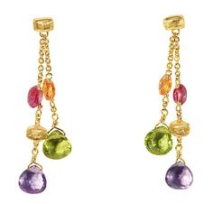 Marco Bicego earrings