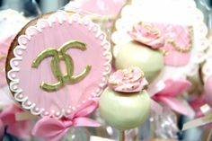 Chanel Sweets