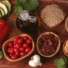 See How to Eat a Mediterranean Diet.