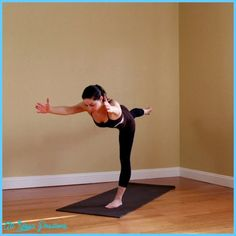 Yoga poses to strengthen back - http://allyogapositions.com/yoga-poses-strengthen-back.html