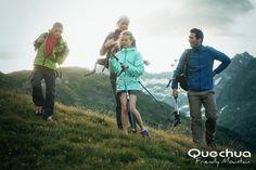 Momentos inesquecíveis Quechua: família reunida, aventura na montanha, ar puro e os produtos certos para aproveitar ao máximo cada segundo do seu esporte preferido! http://www.decathlon.com.br/montanha/ski-e-snowboard/roupas-e-underwear