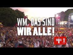Coca-Cola Werbung FIFA Fussball-Weltmeisterschaft 2014TM - YouTube