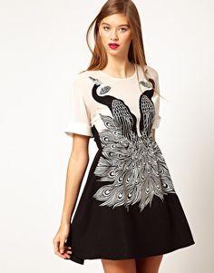Alice McCall Bet Upon Dress