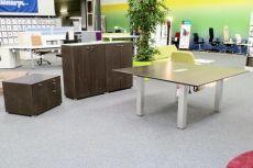 Designmöbel, Möbelklassiker und Lounge-Sitzmöbel von bekannten Herstellern.