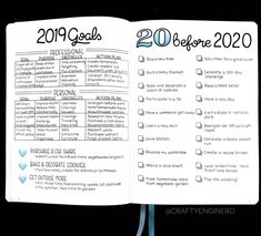 health and wellness 15 Ways to Track Your Mental Health in Your Bullet Journal with these spread ideas. A lot of inspiration for your bujo to all aspects of health and well-being Bullet Journal Goals Page, Bullet Journal For Beginners, Bullet Journal 2019, Bullet Journal Notebook, Bullet Journal Spread, Bullet Journal Ideas Pages, Bullet Journal Inspiration, Journal Pages, Bullet Journals