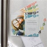 Great website for cheap SavetheDate magnets!