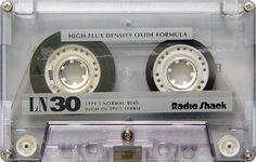 Radio Shack LN30