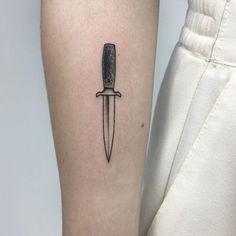 Ink It Up Trad Tattoos Blog | Sean Arnold