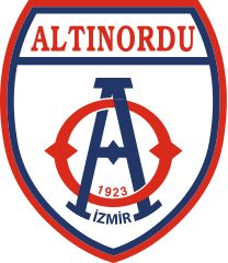 1923, Altınordu F.K. (İzmir, Turkey) #Altınordu #İzmir #Turkey (L9301)