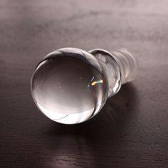 The bottles create the atmosphere. Floyd Obelisk Bottle - Matomeno