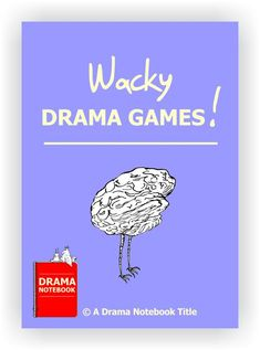 Here are seven brand new drama games that you have never seen before. They include complete instructions, variations, and printable pages!