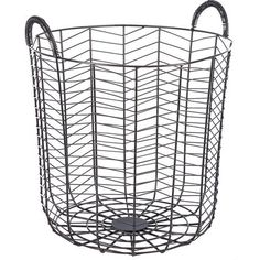 Large Round Wire Basket - Storage - Home Accessories Tk Maxx, Wire Baskets, Home Accessories, Storage, Stuff To Buy, Purse Storage, Home Decor Accessories, Larger, Store