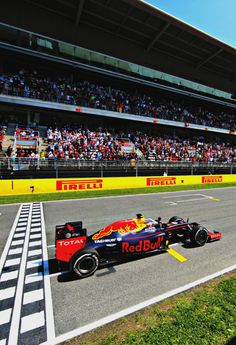 Max Verstappen Spain 2016 First victory in the F1, congratulations!