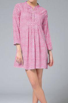 Roberta Roller Rabbit Nimes Dress