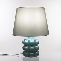 Georges Jouve, Table Lamp, c1948.