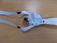 Ideias Giras: Pierrots de papel