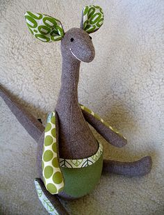 Hop Skip Jump handmade toys