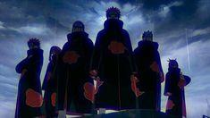   Save & Follow   Pain • Live Wallpaper • Naruto Shippuden