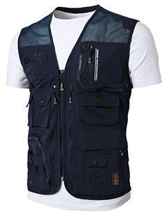 Safari Vest, Mens Tactical Pants, Cargo Vest, Plus Size Men, Work Uniforms, Mens Clothing Styles, Work Wear, Men Casual, Mens Fashion