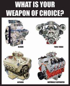 northwestphotag1: madmusclegarage: Whats your choice? #blown...