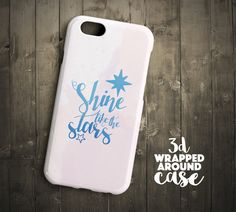 Shine StarsHtc One M9 Case Htc One M8 Case Htc One by LoudUniverse