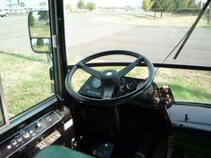 GMC 40 ft New Look Bus interior - Google Search