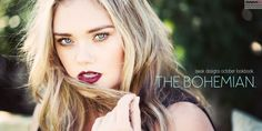 The Bohemian from SWAK Designs