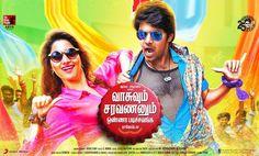 Vasuvum Saravananum Onna Padichavanga VSOP HD Movie Online,VSOP HD 720p Tamil Movie Download,Vasuvum Saravananum Onna Padichavanga VSOP Bluray HD 720p 1080p