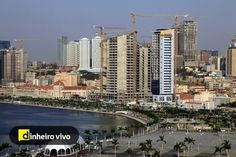Angolan capital Luanda has been ranked the world's most expensive city for expatriates reclaiming the title it lost to Hong Kong last year. Angola was the only African country in a top pool dominated by Seattle Skyline, New York Skyline, Big Oil, New Africa, Free Facebook, World Cities, African Countries, San Francisco Skyline, The Fosters
