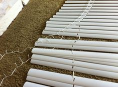 chain link fence slats - Yahoo Image Search Results