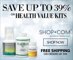 My Professional Supplements: Save up to 39% on Health Value Kits