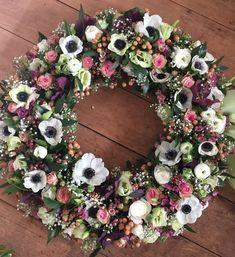 Botanical Prints, Funeral, Flower Arrangements, Wedding Decorations, Floral Wreath, Bouquet, Wreaths, Flowers, Funeral Flowers