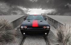 2012 Dodge Challenger | Classic Muscle Car, Modern Performance | Dodge