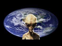 미스터리 지구에 살고있는 외계인 TOP5 An alien living in a mystery earth TOP